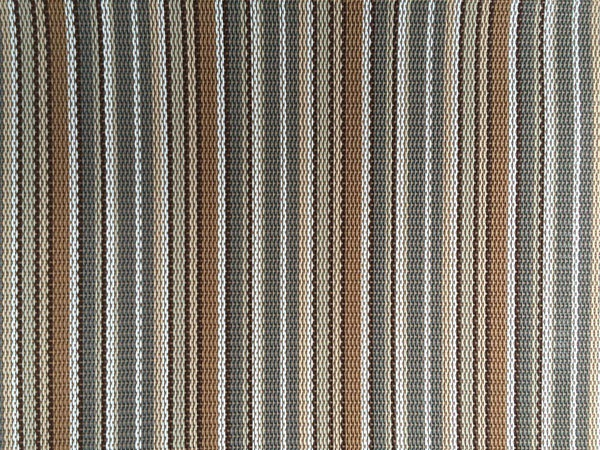 Batyline Color Strip Mesh Fabric