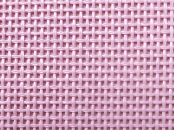 Open Weave Vinyl Coated Polyester
