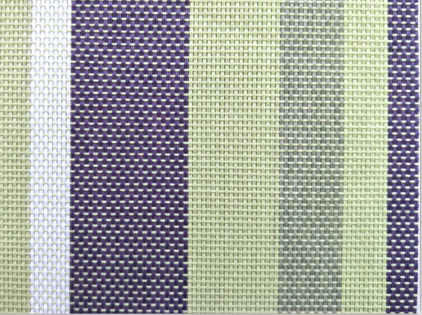 PVC WOVEN FABRIC Manufacturer from China