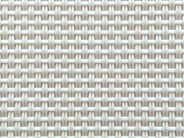Woven Vinyl Coated Fabric